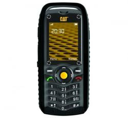 Cat B25, Dual-SIM