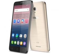 Alcatel Pop 4 Plus, 16GB, Gold, (OT-5056D)